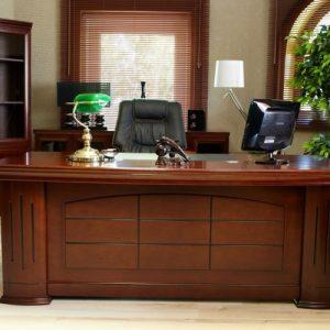 ufficio ordinato