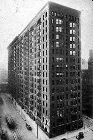 grattacielo con uffici