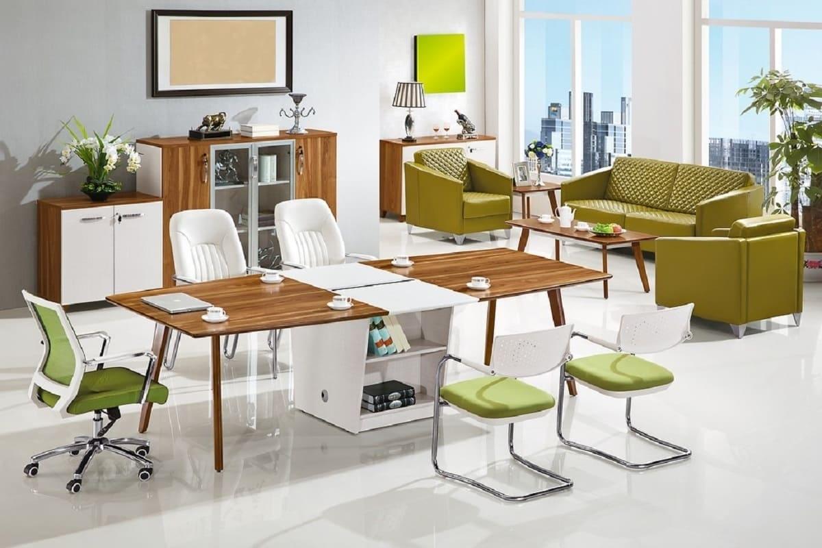 Mobili per ufficio: dagli arredi alla classificazione
