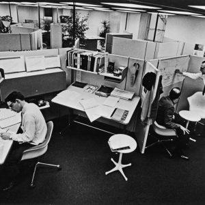 storia dell'ufficio dall'antichità ai giorni nostri tempi moderni