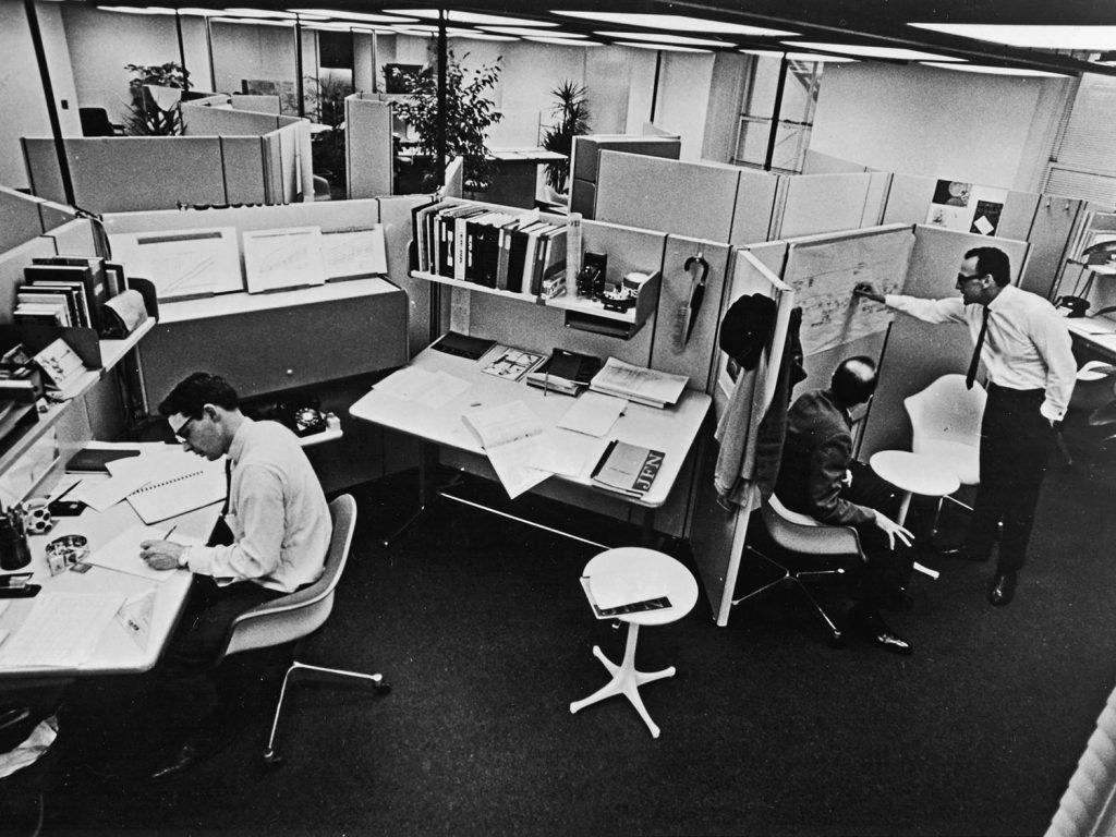 Come è nato l'ufficio e come si è evoluto