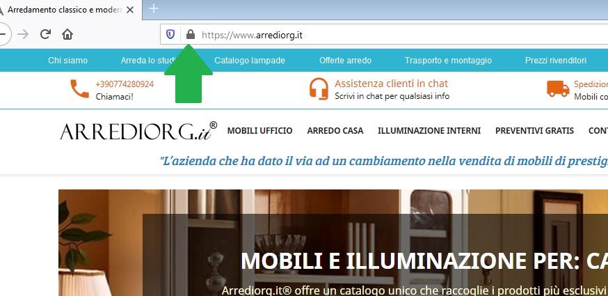 mobili online offerte