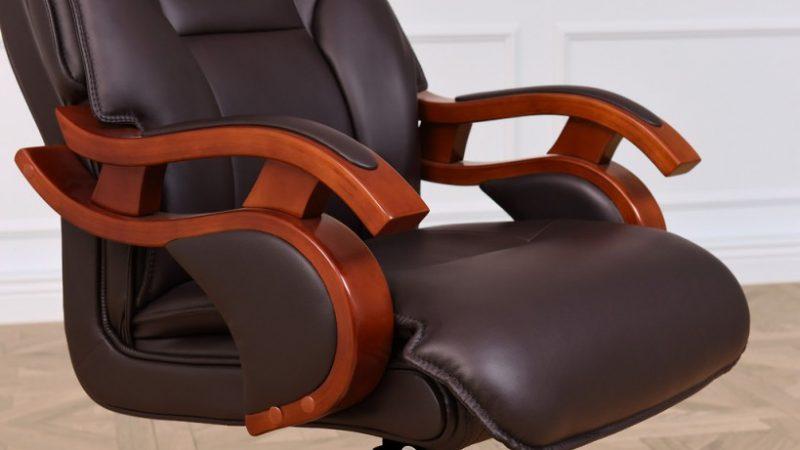 Quale sedia acquistare se sei il manager o l'amministratore di un'azienda