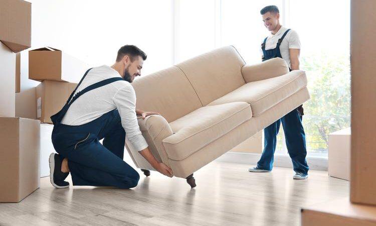 Come traslocare facilmente i tuoi mobili e le tue utenze