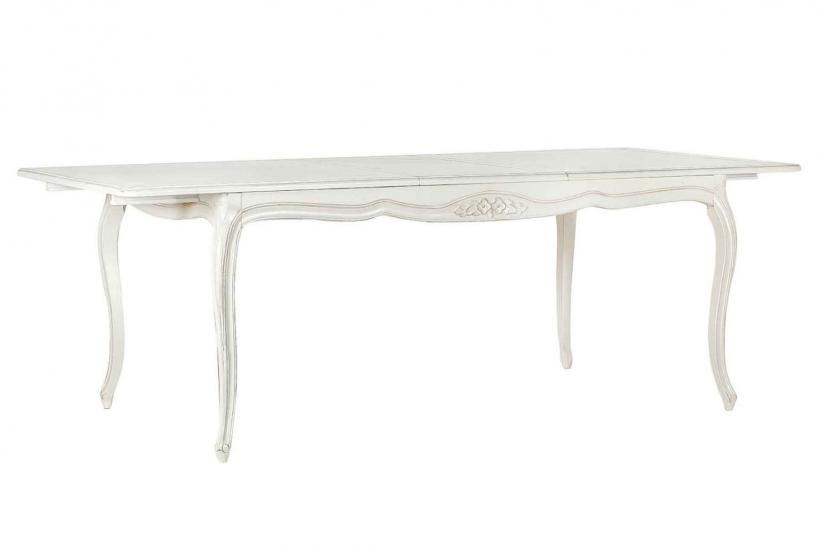 tavolo mobile soggiorno shabby chic